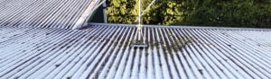 30-Iron-Roof-with-antenna-dirty-before